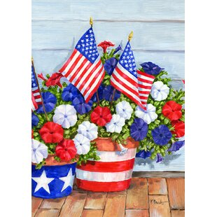 American Traditional Flags You Ll Love In 2021 Wayfair