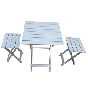 Evonne 2 Seater Bistro Set By Sol 72 Outdoor