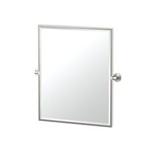 Zone Bathroom/Vanity Mirror By Gatco