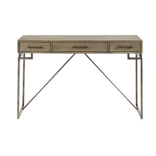 Crossley Writing Desk by Brayden Studio Great Reviews