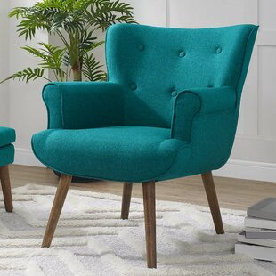 Sam Armchair by George Oliver