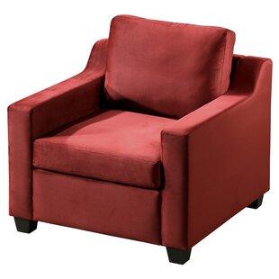Ashley Club Chair by Glory Furniture