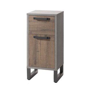 Okabena 40cm X 87cm Free Standing Cabinet By Mercury Row