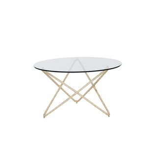 Carruthers Coffee Table by Bungalow Rose 2019 Coupon