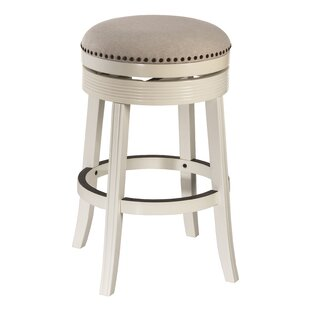 Affordable Price Stolz 30 Swivel Bar Stool by Darby Home Co Reviews (2019) & Buyer's Guide