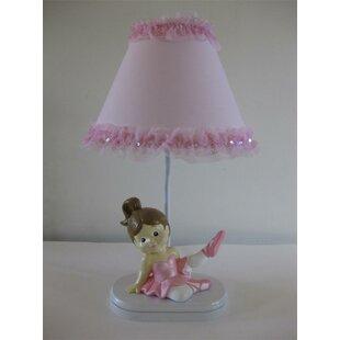 Silly Bear Lighting Ballerina Princess 16