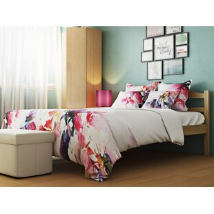 Anns Low Foot End Bed Frame By Three Posts