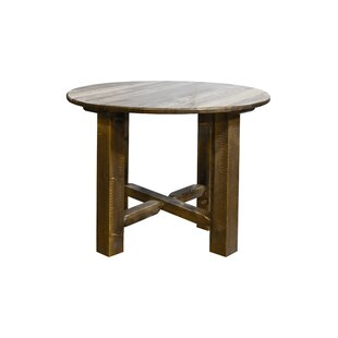 Abella Bistro Table by Loon Peak Great Reviews