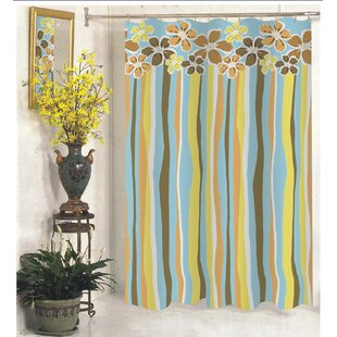 Mandy Single Shower Curtain