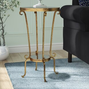 Wetherell End Table