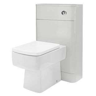 Ignatius 55.5cm Toilet Unit By Belfry Bathroom
