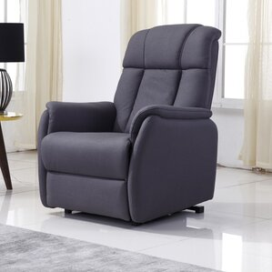 Anton Power Lift Assist Recliner & Power Recliners Youu0027ll Love | Wayfair islam-shia.org
