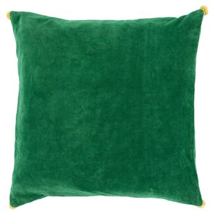 Kora Velvet Pillow Cover