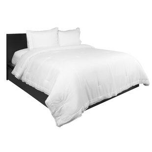 Eileen West 3 Piece Reversible Comforter Set