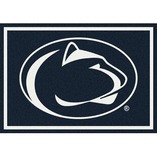 Collegiate Penn State University Door mat by My Team by Milliken