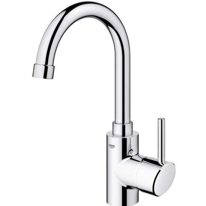 Concetto Single Handle Kitchen Faucet