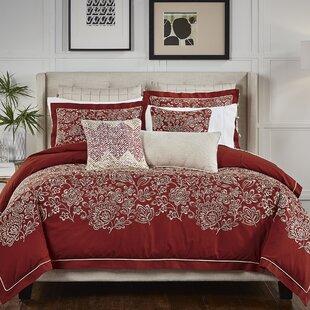Adriel Comforter Set