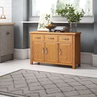 Mary 3 Drawer Sideboard By Natur Pur