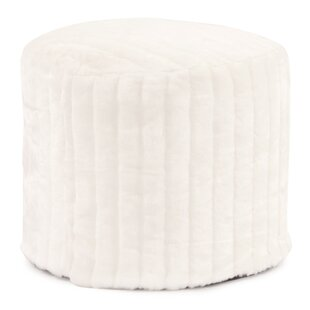 Reviews Bicester Pouf ByMercer41