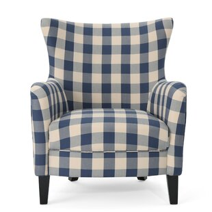 Marcella Armchair by Andover Mills