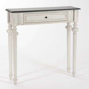 Ugo Console Table By Fleur De Lis Living