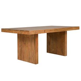 Caluna Dining Table by Massivum