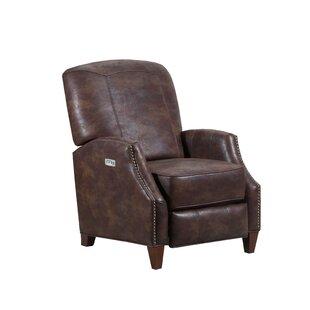 Kane Hi Leg Recliner by Lane Furniture