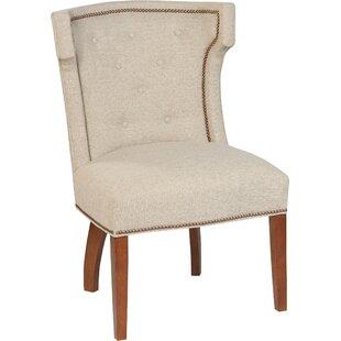 Tight Side Chair by Fairfield Chair