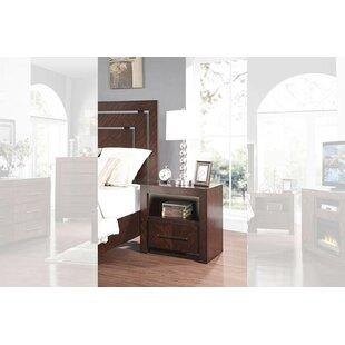 Brayden Studio Barton Hill 5 Drawer Dresser