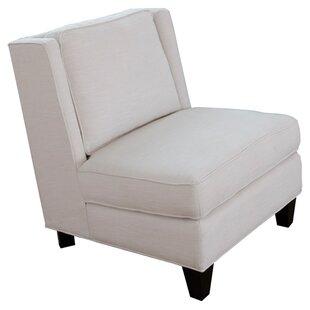 Elements Fine Home Furnishings Malibu Slipper Chair