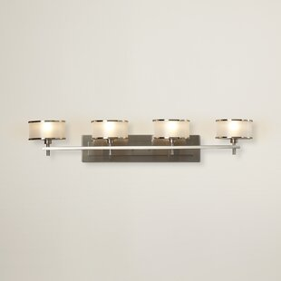 Millerton 4 Light Vanity Light by Darby Home Co