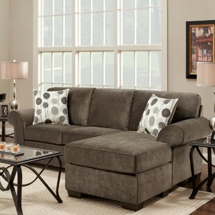 Wellsville Reversible Sectional