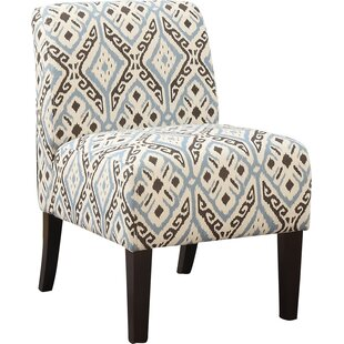 Bungalow Rose Ronnie Slipper Chair