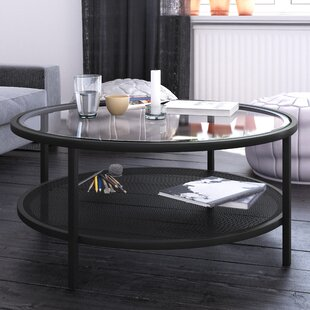 Dandrea Coffee Table By Wrought Studio