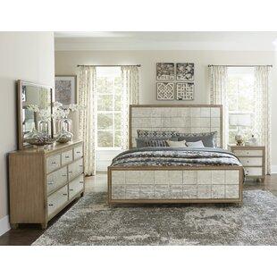 Gunnar Panel Configurable Bedroom Set by Rosdorf Park