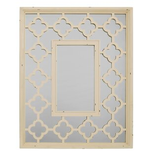 Rosdorf Park Blencoe Accent Mirror