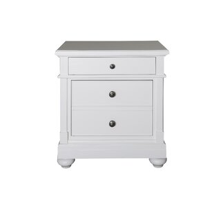 Saguenay 2 Drawer Nightstand By Lark Manor