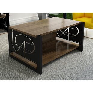 Ebern Designs Toro Coffee Table
