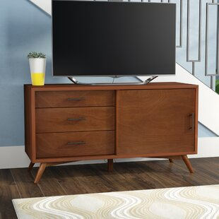 Compare Parocela TV Stand for TVs up to 55 by Langley Street Reviews (2019) & Buyer's Guide
