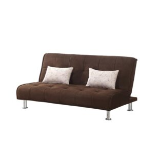 Lawrence Hill Convertible Sofa..