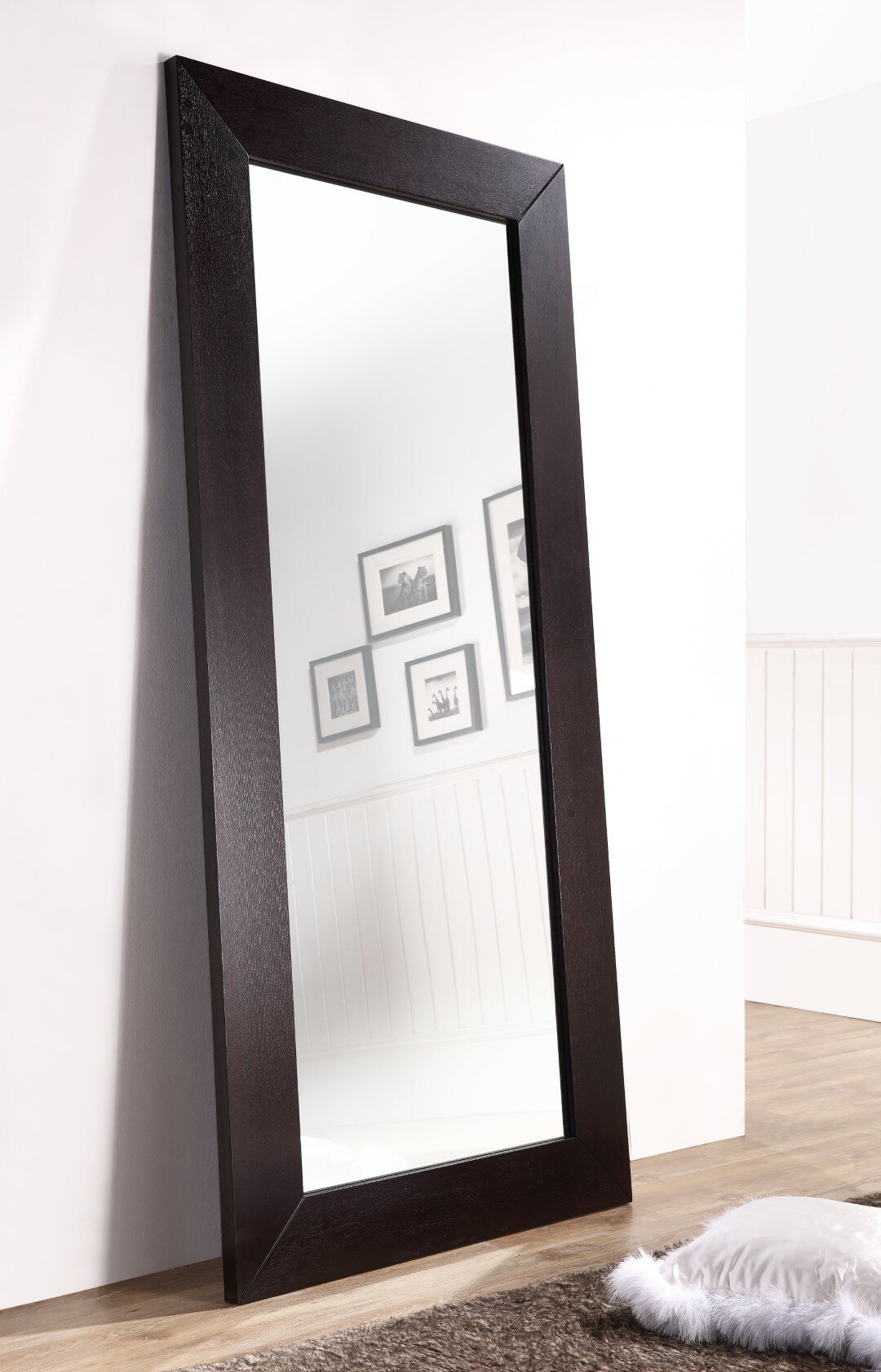 Hokku Designs Tempo Leaning Mirror Reviews Wayfair