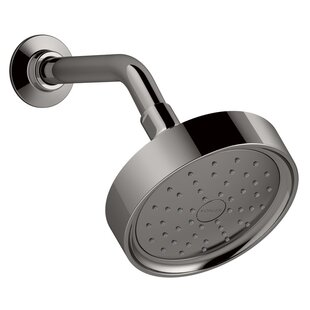 Purist® 2.0 GPM Shower Head with MasterClean Spray Nozzle ByKohler