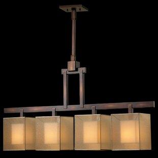 Fine Art Lamps Quadralli 4-Light Kitchen ..