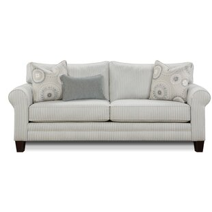 Stockwith Chambray Sofa by Ebern Designs