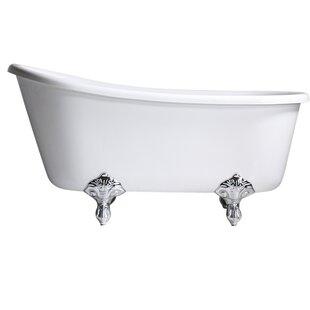 Baths of Distinction Hotel Acrylic Swedish 54