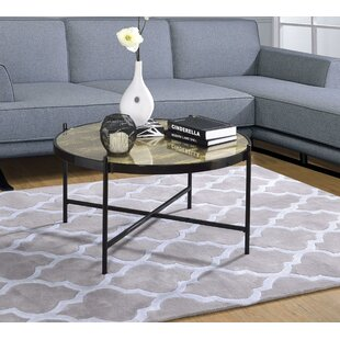 LakeHenry Coffee Table