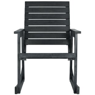 Laci Rocking Chair