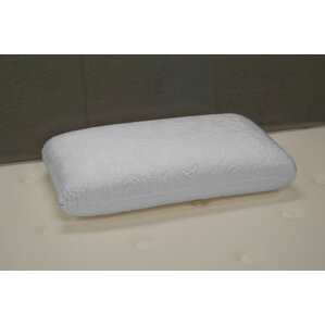 Ventilated Memory Foam Standard Pillow by Best Price Quality