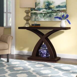 Claycomb Console Table by Winston Porter Purchase