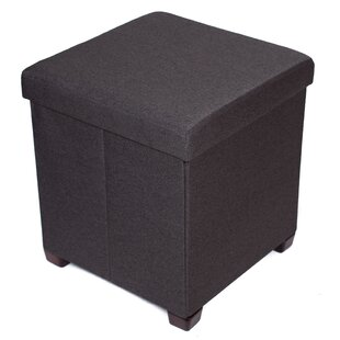 Storage Ottoman by BirdRock Home